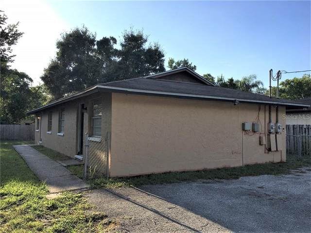 8306 N 17TH Street, Tampa, FL 33604 (MLS #T3278704) :: Florida Real Estate Sellers at Keller Williams Realty