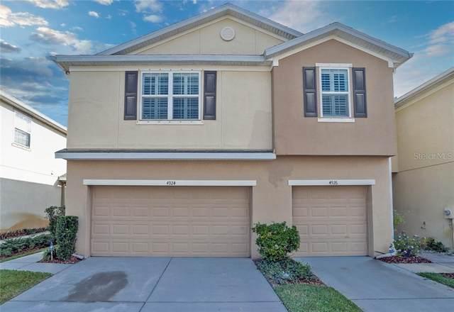 4924 White Sanderling Court, Tampa, FL 33619 (MLS #T3278744) :: Charles Rutenberg Realty