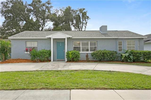 3310 W Swann Avenue, Tampa, FL 33609 (MLS #T3278770) :: Griffin Group