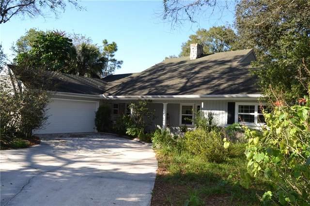 520 Don El Street, Lakeland, FL 33813 (MLS #T3278803) :: Sarasota Gulf Coast Realtors