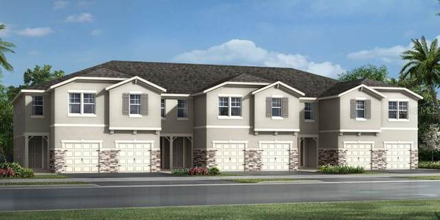 2507 Arbor Wind Drive 73/5J, Lutz, FL 33558 (MLS #T3278830) :: EXIT King Realty