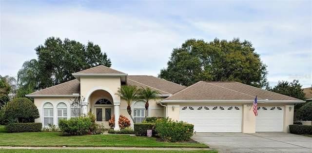 5308 Camberlea Avenue, Zephyrhills, FL 33541 (MLS #T3278839) :: The Heidi Schrock Team
