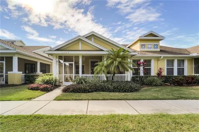 5204 Golden Isles Drive, Apollo Beach, FL 33572 (MLS #T3278850) :: Sarasota Property Group at NextHome Excellence
