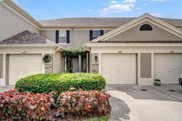11176 Windsor Place Circle, Tampa, FL 33626 (MLS #T3278851) :: Griffin Group