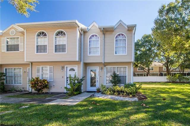 8507 J R Manor Drive, Tampa, FL 33634 (MLS #T3278952) :: Sarasota Property Group at NextHome Excellence