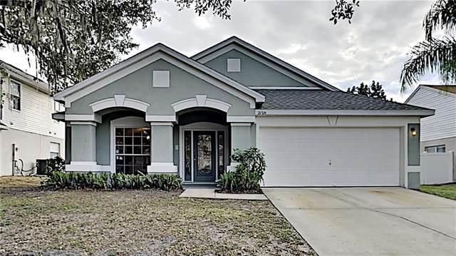 2706 Rivers End Road, Orlando, FL 32817 (MLS #T3278957) :: RE/MAX Premier Properties