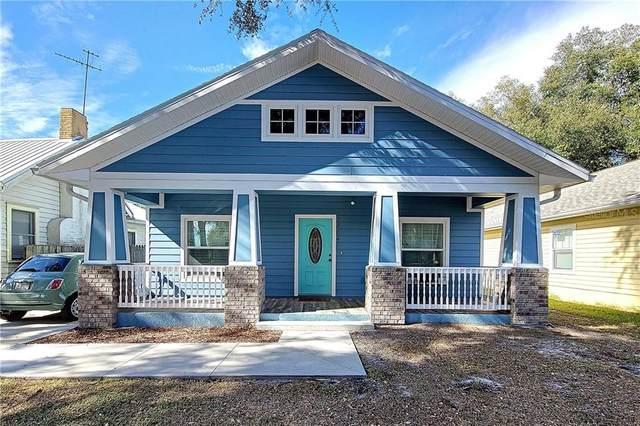 3304 N Jefferson Street, Tampa, FL 33603 (MLS #T3279002) :: Griffin Group