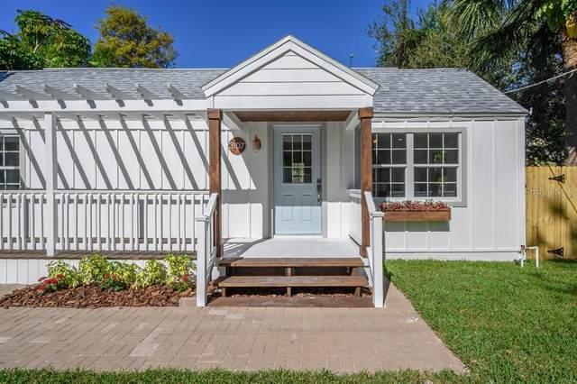 3107 W San Juan Street, Tampa, FL 33629 (MLS #T3279010) :: Griffin Group