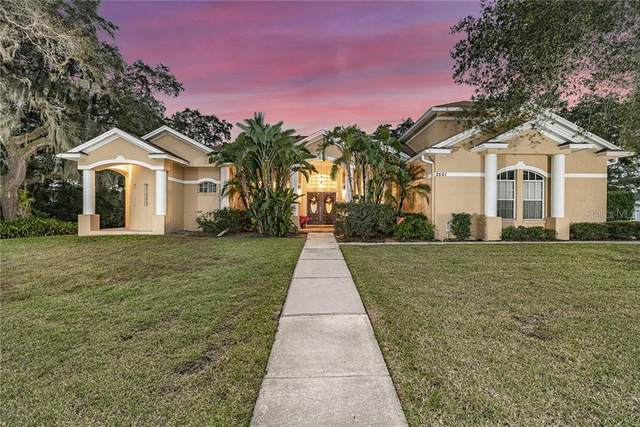 2501 S West Shore Boulevard, Tampa, FL 33629 (MLS #T3279020) :: Griffin Group
