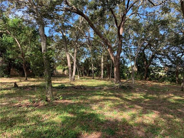 2444 Sharkey Road, Clearwater, FL 33765 (MLS #T3279023) :: Premier Home Experts