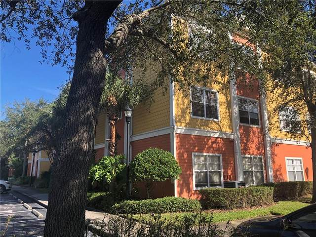 4207 S Dale Mabry Highway #7309, Tampa, FL 33611 (MLS #T3279130) :: Sarasota Home Specialists