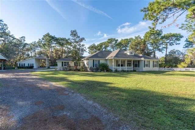 18108 Brown Road, Odessa, FL 33556 (MLS #T3279195) :: Premier Home Experts