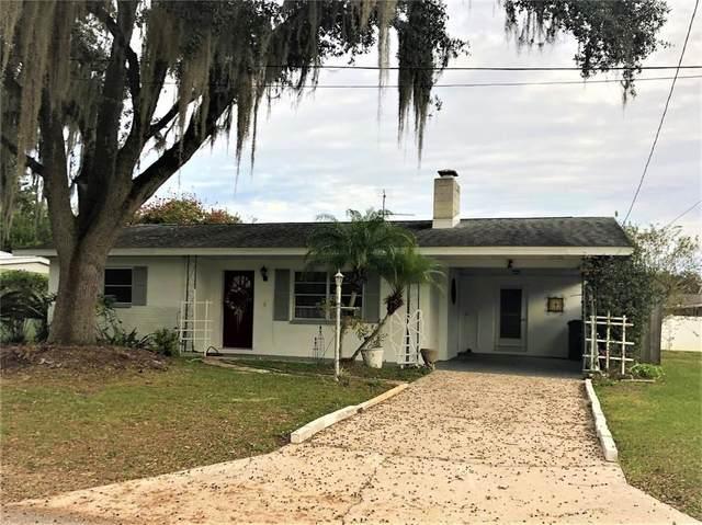 5636 19TH Street, Zephyrhills, FL 33542 (MLS #T3279203) :: Bustamante Real Estate