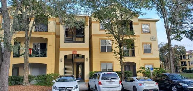 5620 Pinnacle Heights Circle #304, Tampa, FL 33624 (MLS #T3279331) :: Carmena and Associates Realty Group
