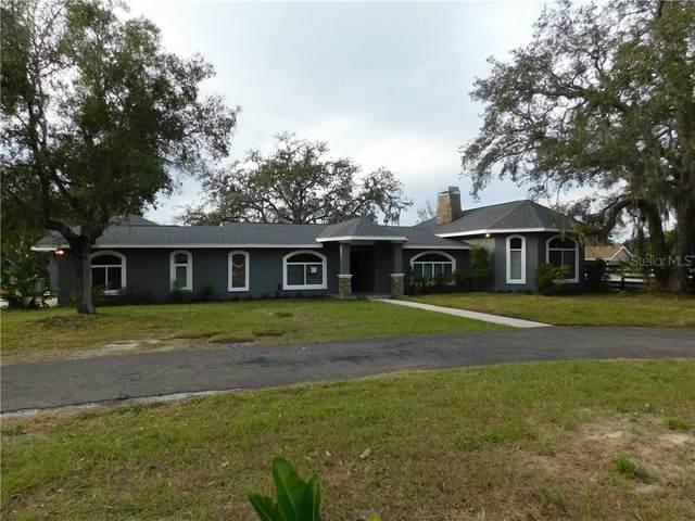 10465 Osceola Drive, New Port Richey, FL 34654 (MLS #T3279362) :: Premier Home Experts