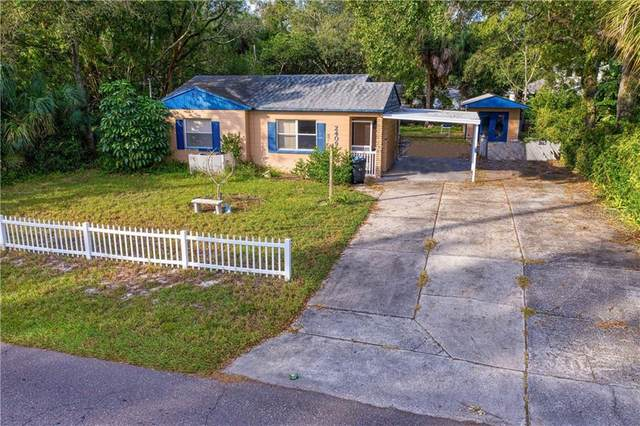 2409 S Lois Avenue, Tampa, FL 33629 (MLS #T3279492) :: Griffin Group