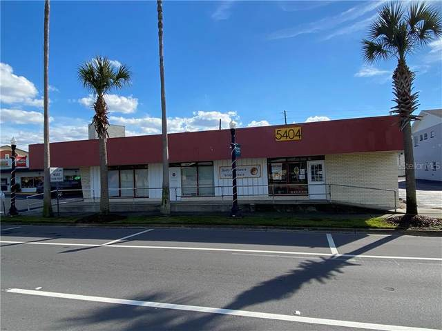 5404 Main Street, New Port Richey, FL 34652 (MLS #T3279928) :: Baird Realty Group