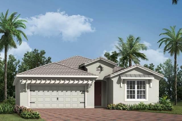5448 Hope Sound Circle #281, Sarasota, FL 34238 (MLS #T3280004) :: The Lersch Group