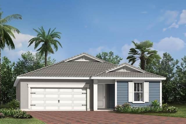 5452 Hope Sound Circle #282, Sarasota, FL 34238 (MLS #T3280029) :: The Lersch Group