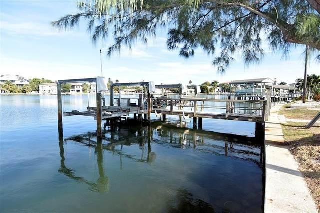 3700 E Maritana Drive, St Pete Beach, FL 33706 (MLS #T3280380) :: Everlane Realty