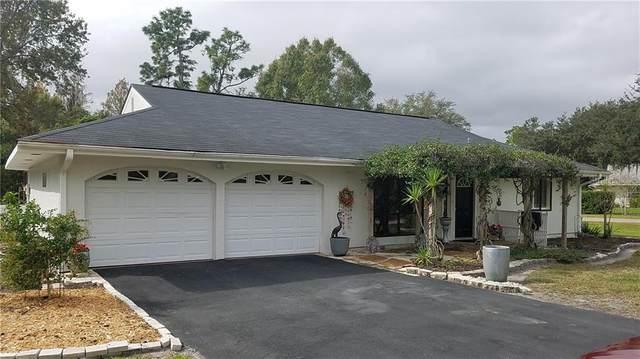 5134 Londonderry Lane, Wesley Chapel, FL 33543 (MLS #T3280405) :: Team Buky