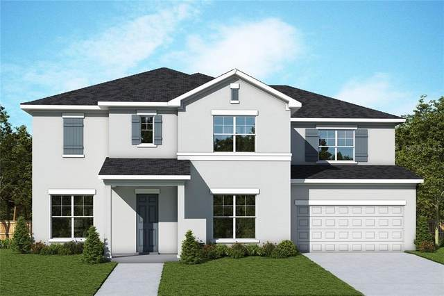 13168 Serene Valley Drive, Clermont, FL 34711 (MLS #T3280499) :: The Duncan Duo Team