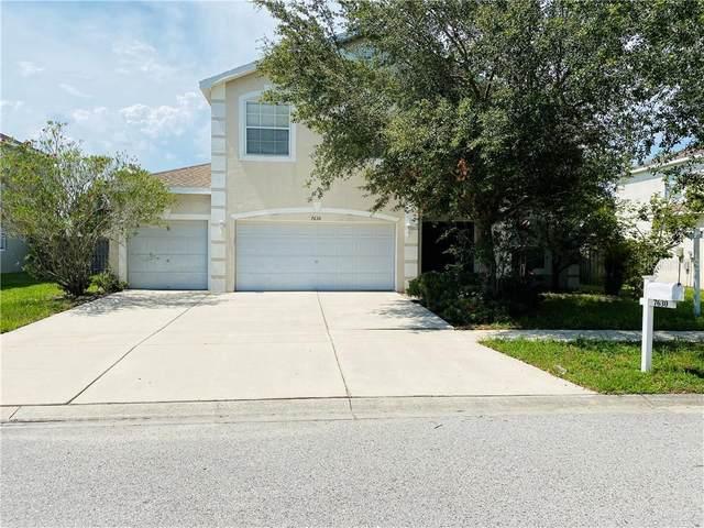 7630 Dragon Fly Loop, Gibsonton, FL 33534 (MLS #T3280520) :: Dalton Wade Real Estate Group