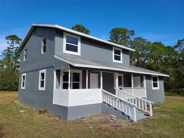 2105 Alladin Street, Sebring, FL 33875 (MLS #T3280600) :: Baird Realty Group