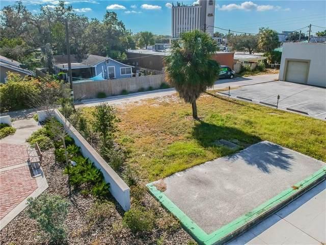 W Bay Drive, Largo, FL 33770 (MLS #T3280665) :: Burwell Real Estate