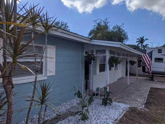 931 Lakeside Drive, Largo, FL 33778 (MLS #T3280710) :: Everlane Realty