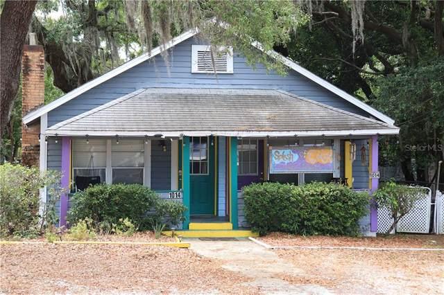 1014 Ohio Avenue, Palm Harbor, FL 34683 (MLS #T3280869) :: Premier Home Experts