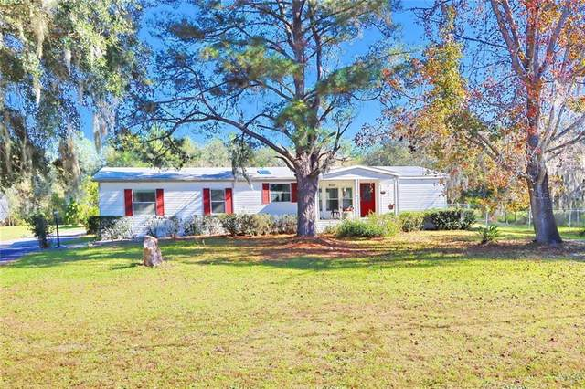 4130 Fox Ridge Boulevard, Wesley Chapel, FL 33543 (MLS #T3280932) :: Team Borham at Keller Williams Realty