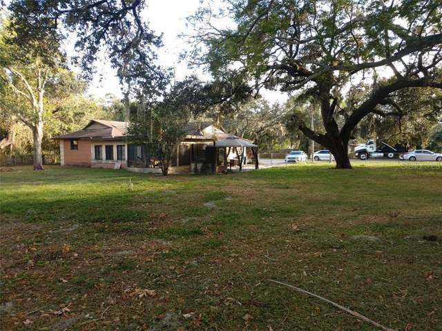 1235 Cedar Street, Safety Harbor, FL 34695 (MLS #T3280964) :: Charles Rutenberg Realty