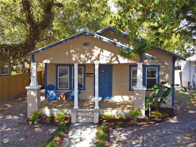 314 E Lambright Street, Tampa, FL 33604 (MLS #T3281037) :: Sarasota Home Specialists
