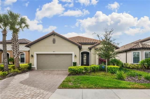 8617 Grand Alberato Road, Tampa, FL 33647 (MLS #T3281090) :: Team Bohannon Keller Williams, Tampa Properties