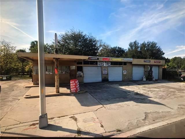 10045 S Us  41 Highway S, Gibsonton, FL 33534 (MLS #T3281237) :: Dalton Wade Real Estate Group