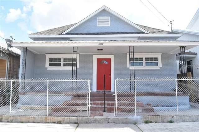 1905 E 18TH Avenue, Tampa, FL 33605 (MLS #T3281258) :: Griffin Group