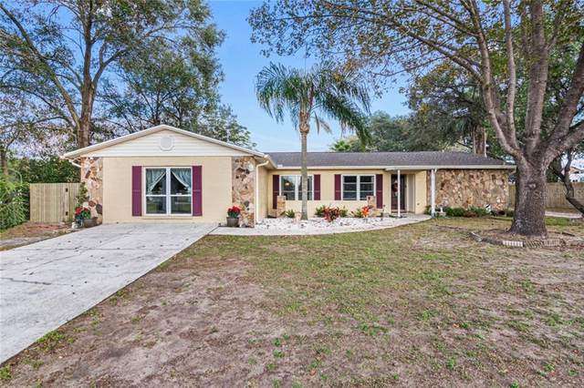 1321 N Taylor Road, Brandon, FL 33510 (MLS #T3281260) :: GO Realty