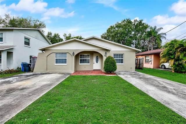 7206 N Thatcher Avenue, Tampa, FL 33614 (MLS #T3281344) :: Florida Real Estate Sellers at Keller Williams Realty