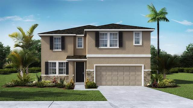 2009 Midnight Pearl Drive, Sarasota, FL 34240 (MLS #T3281488) :: Griffin Group