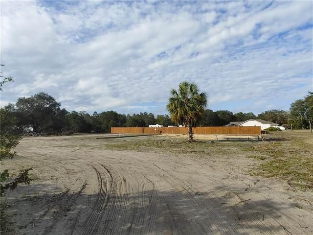 Weeki Wachee, FL 34613 :: Gate Arty & the Group - Keller Williams Realty Smart