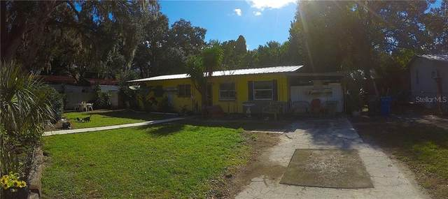 7416 Edgemere Road, Tampa, FL 33625 (MLS #T3281665) :: The Price Group