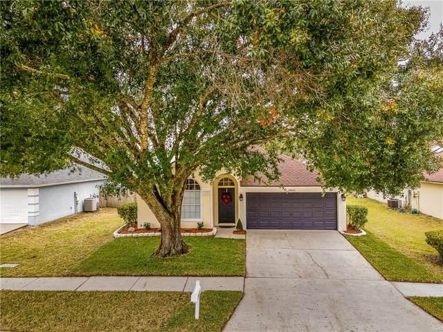 28852 Burke Mill Place, Wesley Chapel, FL 33545 (MLS #T3281667) :: Prestige Home Realty
