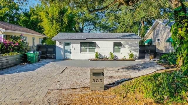 309 W Alva Street, Tampa, FL 33603 (MLS #T3281679) :: Everlane Realty