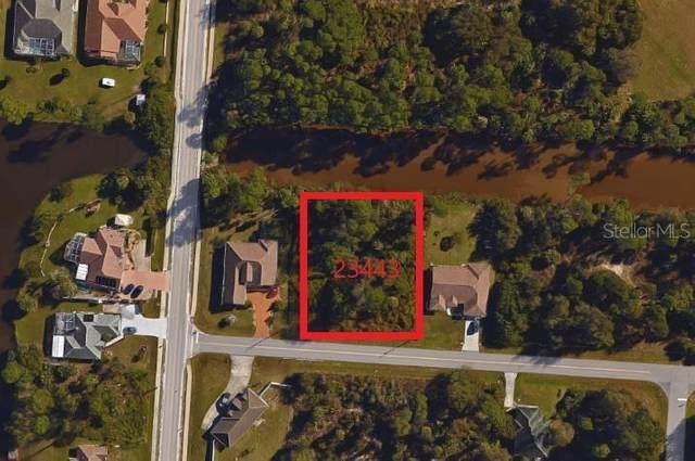 23443 Aberdeen Avenue, Port Charlotte, FL 33952 (MLS #T3281749) :: EXIT King Realty