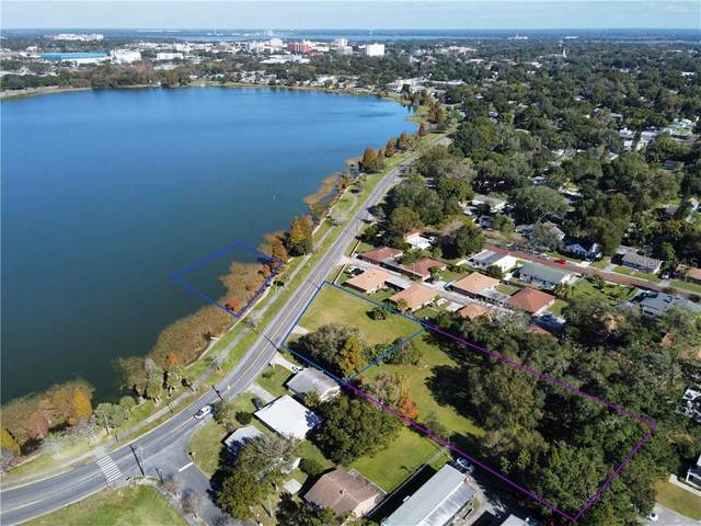 108 Lake Hunter Drive, Lakeland, FL 33803 (MLS #T3281756) :: Griffin Group