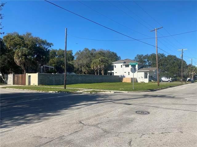 4919 & 4917 W Ingraham Street, Tampa, FL 33616 (MLS #T3281779) :: Griffin Group