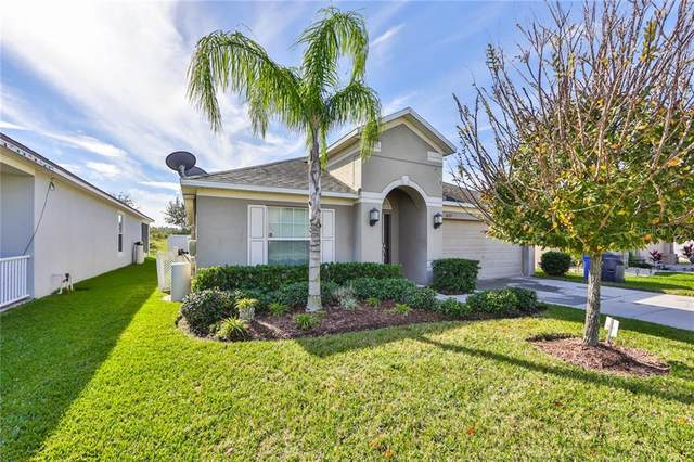 12317 Eagle Swoop Place, Riverview, FL 33579 (MLS #T3281785) :: Pepine Realty