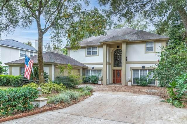 15104 Contoy Place, Tampa, FL 33618 (MLS #T3281973) :: Pepine Realty