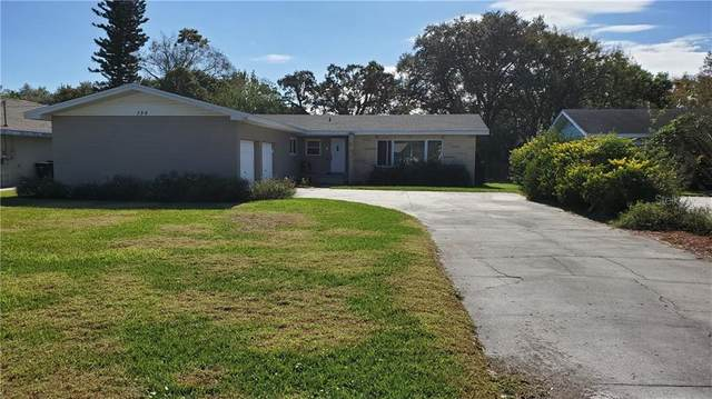 136 Hampden Road, Winter Haven, FL 33884 (MLS #T3282028) :: Sarasota Home Specialists